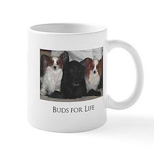Dogs - Buds for Life Mug
