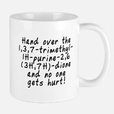 Hand over the caffeine - Mug