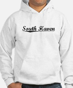 South Haven, Vintage Hoodie