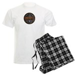 CFG MDG Logo Men's Light Pajamas