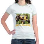 Just a Scratch Jr. Ringer T-Shirt