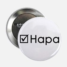 """Check Hapa 2.25"""" Button (10 pack)"""