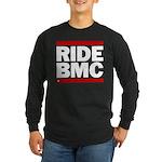 Ride BMC Long Sleeve Dark T-Shirt
