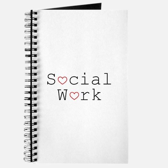 Social Work Hearts Journal