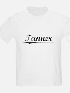 Tanner, Vintage T-Shirt