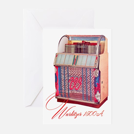 1500A Greeting Cards (Pk of 10)