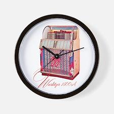 1500A Wall Clock