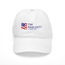 Pawlenty 06 Baseball Cap