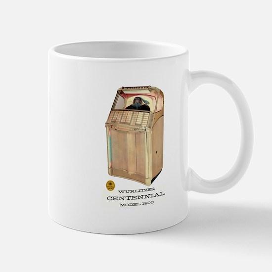 1900 Centennial Mug