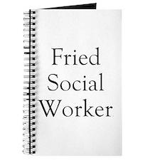 Fried Social Worker Journal