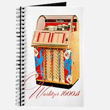 1600 Journal