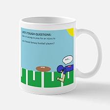 Mug fantasy football wish list
