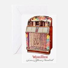1500 Greeting Cards (Pk of 10)