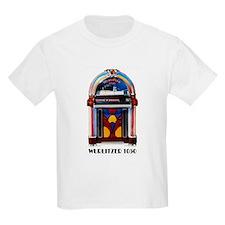 1050 Kids T-Shirt