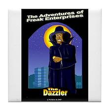 The Dazzler Tile Coaster