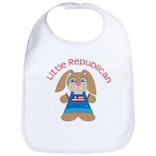 Little Republican Bib