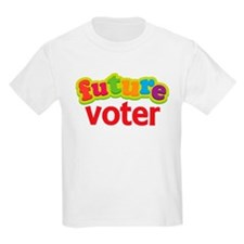 Future Voter T-Shirt