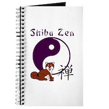 Shiba Zen Journal