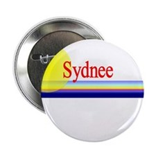 """Sydnee 2.25"""" Button (10 pack)"""