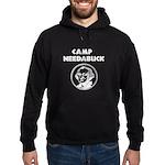 Camp Needabuck George Hoodie (dark)