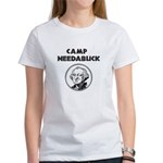Camp Needabuck George Women's T-Shirt