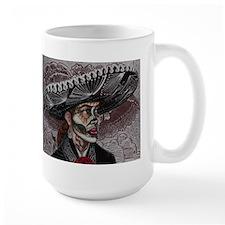 La Catrina Mug