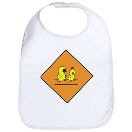 Mu And Ducky Crossing.png Bib