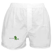 Comma Chameleon Boxer Shorts