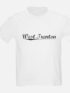 West Trenton, Vintage T-Shirt