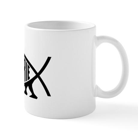 Valkyrie Fish Mug