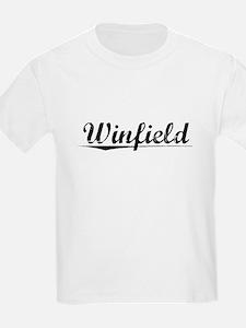 Winfield, Vintage T-Shirt