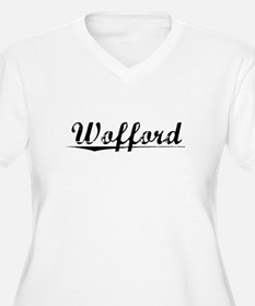 Wofford, Vintage T-Shirt