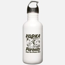 Keep the Dream Alive Water Bottle