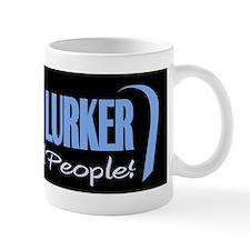 Graveyard Lurker Small Mug