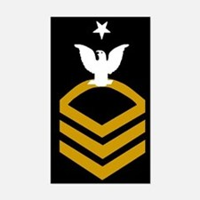 Senior Chief Petty Officer<BR> Sticker 1