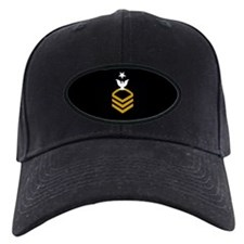 Senior Chief Petty Officer<BR> Baseball Cap