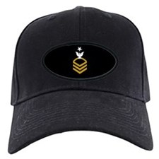 Senior Chief Petty Officer<BR> Baseball Hat