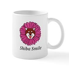 Shiba Smile Mug