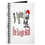 1 Night Stand Journal