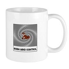 Shiba Mind Control Mug