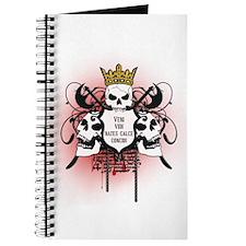 Thorn Journal