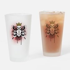Thorn Drinking Glass