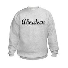 Aberdeen, Vintage Sweatshirt