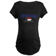 Durham, North Carolina, NC, USA T-Shirt