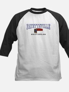 Fayetteville, North Carolina, NC, USA Tee