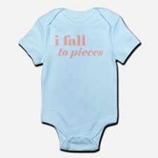I fall to pieces... Onesie