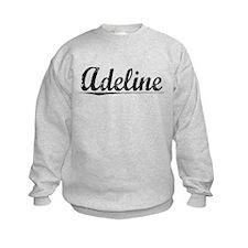 Adeline, Vintage Sweatshirt