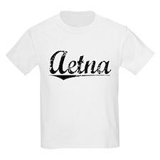 Aetna, Vintage T-Shirt