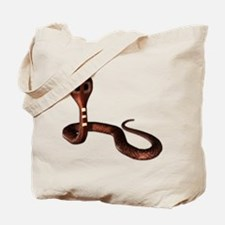 The Cobra Tote Bag