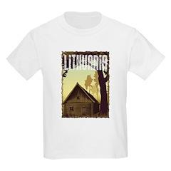 Lithuania Kids T-Shirt